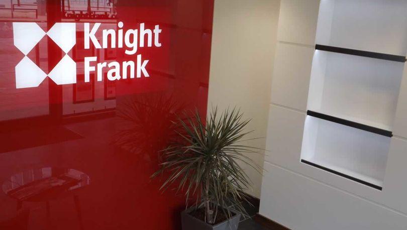 Knight Frank подвела итоги I полугодия на рынке элитной жилой недвижимости Петербурга
