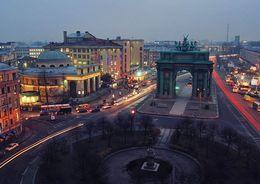 С 1 сентября по ночам будут ремонтировать проспект Стачек