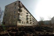 Жители Ульянки выступили против реновации квартала