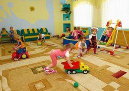 Детский сад в Рыбацком достроит «Антарес»
