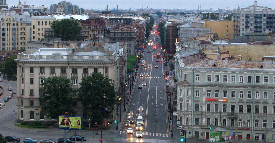управление нежилого имущества петроградского района органического