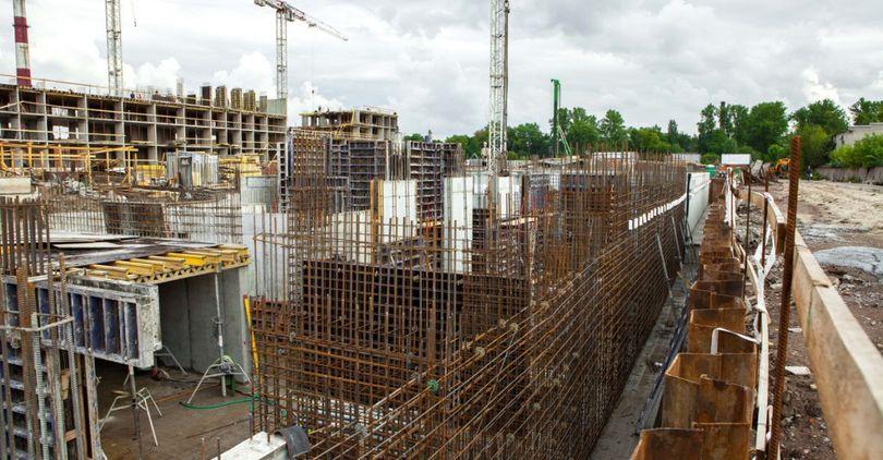 ГК «Эталон» построит ЖК  в Выборгском районе