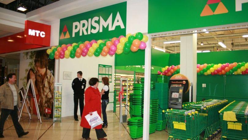 В 2015 году корпорация SOK не планирует открытие новых гипермаркетов Prisma в России