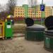 Ленобласть учится собирать мусор раздельно