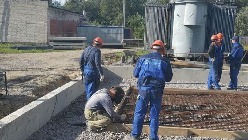 ГК «Меридиан» реконструировала две подстанции в рамках программы ОФЗ