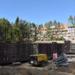 Новый детский сад в Сосновом Бору вырос до цоколя