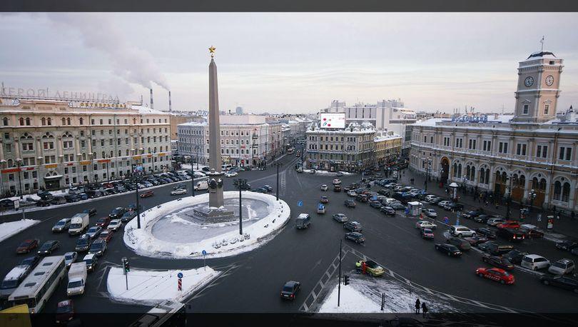 Accor планирует построить отели в центре Петербурга