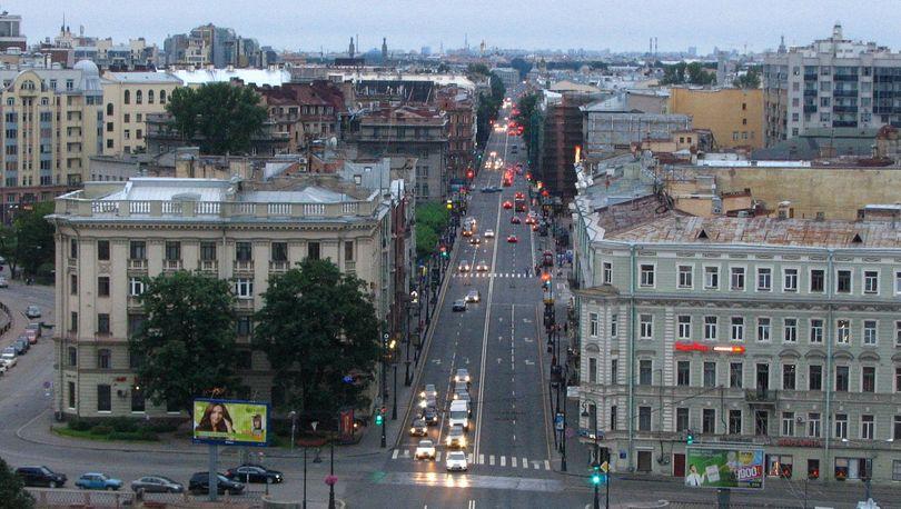 «ГУИОН» обследует более 6 тыс. объектов в Петроградском районе города