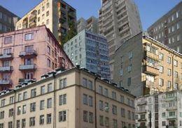 Россия заняла 37 место в мире по темпам роста цен на жилье
