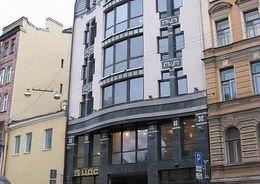 ГК «ЦДС» выставила на продажу землю, офисы  и недостроенный ТЦ