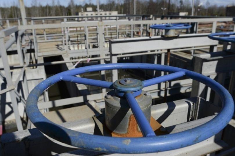 Названы претенденты на содержание Ладожского водовода