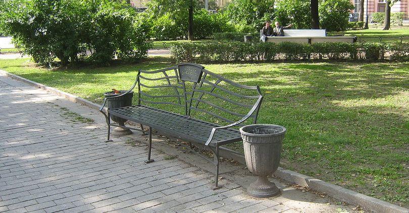 Александровский парк вПетербурге будет неменее комфортным для пешеходов