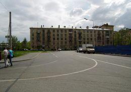 Setl City купит 0,5 га в Московском районе