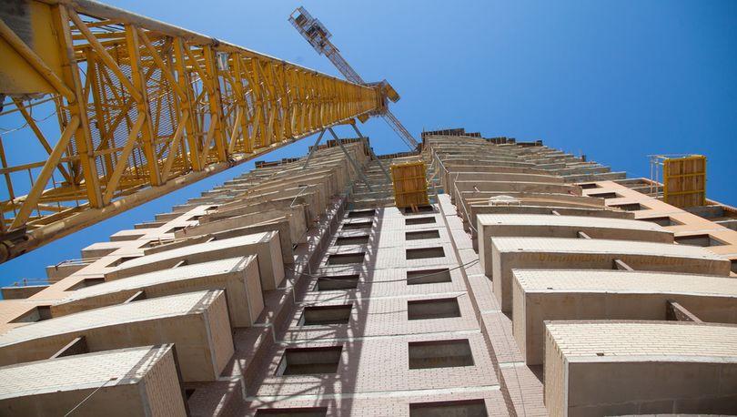 Разрешение на строительство в Ленобласти стали выдавать вдвое быстрее