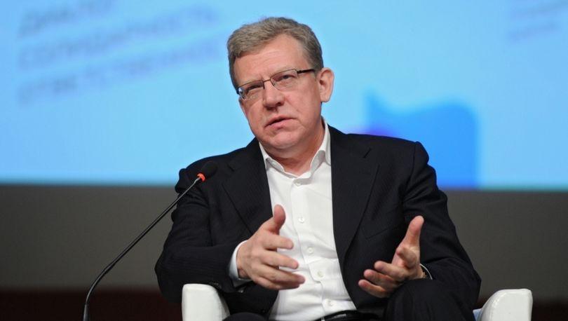 Кудрин:  Петербург станет одним из центров технологического развития