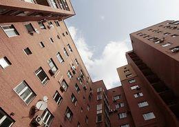 В России построили 996 тыс. кв. м арендного жилья