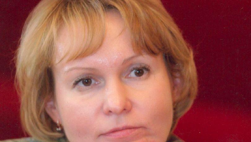 Губернатор Петербурга предложил на должность вице-губернатора Анну Митянину