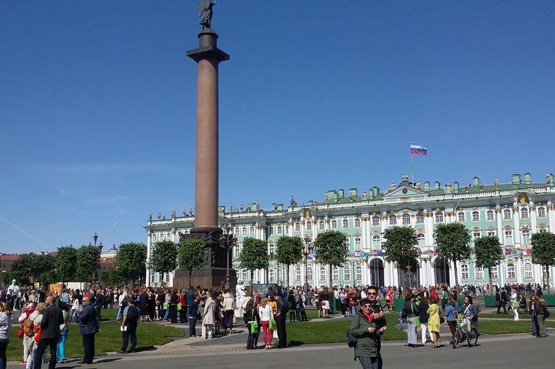 Петербург принимает Всемирный конгресс ландшафтных архитекторов