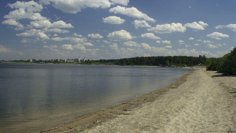 В Курортном районе завершено кадастрирование пляжей