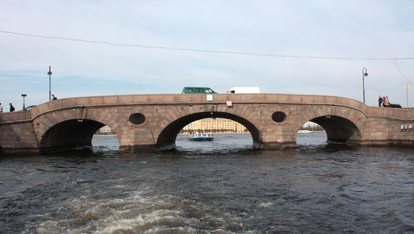Проект ремонта Прачечного моста оценен в 6 млн рублей