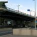 На Ушаковском путепроводе заменят асфальт