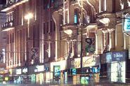 В стрит-ритейле Петербурга за год сменилось более четверти арендаторов