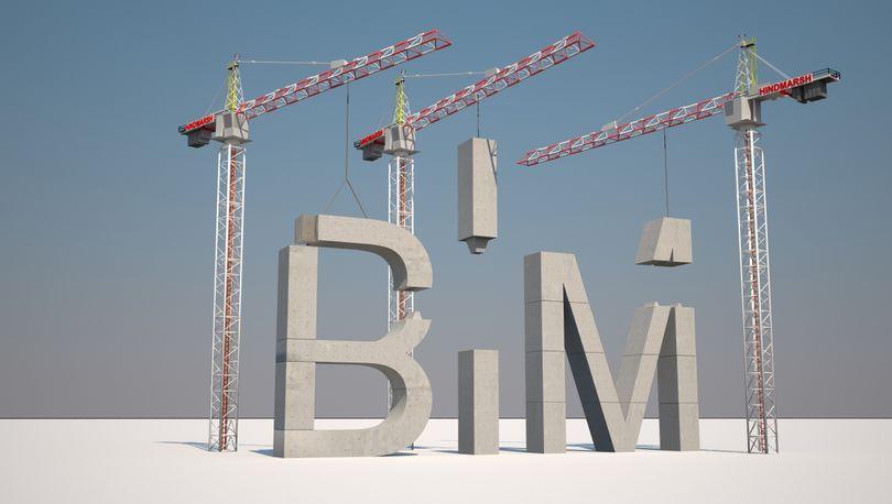 Ставицкий : Законопроект о BIM технологиях не предполагает немедленного перехода к разработке проектной документации
