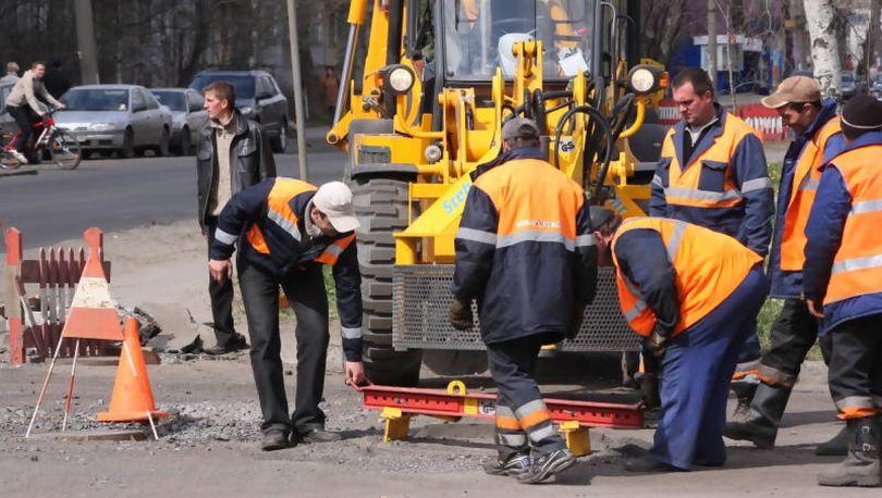 УФАС может обратиться в арбитраж с иском о расторжении заключенных контрактов на ремонт дорог