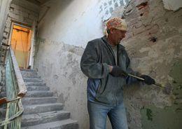 В Ленобласти УК провели ремонты в 201 доме