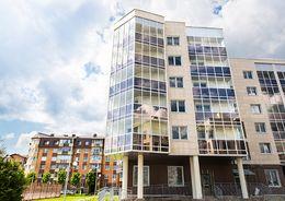 Госстройнадзор не выявил нарушений при вводе домов ЖК «Новая Скандинавия»