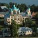 Завершены восстановительные работы к 625-летию Коневского монастыря на Ладоге