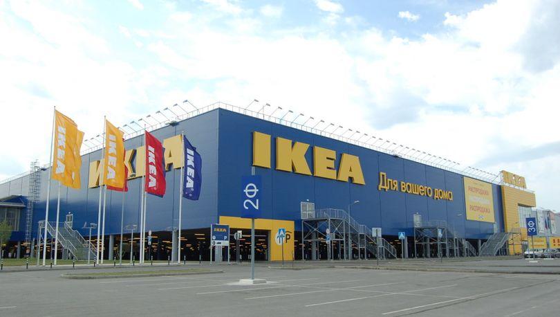 Бизнес-омбудсмен:  Блокировка счетов IKEA  напоминает рейдерские атаки