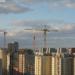 Объем  строительных работ в Петербурге вырос на 2,7%