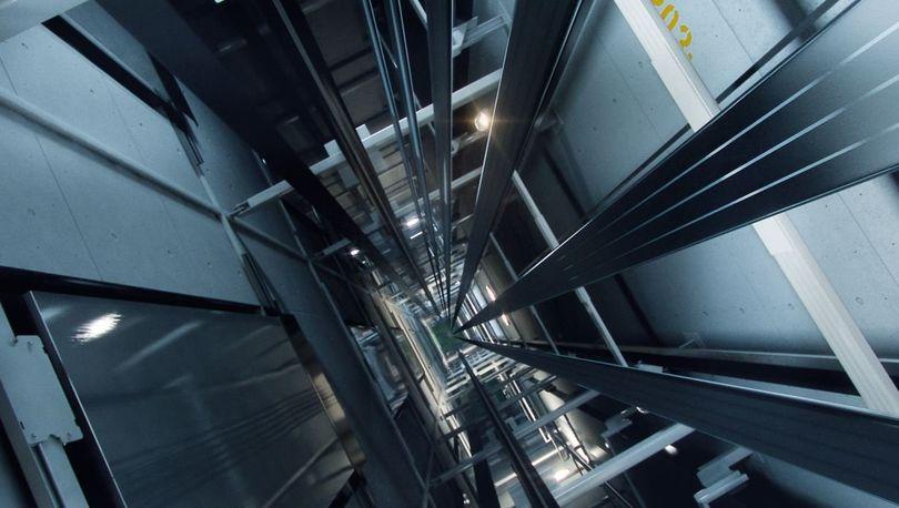 Импорт лифтов в РФ могут снизить на 30%