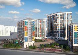 В «LEGENDA на Оптиков, 34» завершена приемка квартир