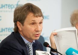 Глава «Воин-В» Олег Глущенко  хочет стать депутатом ЗакСа