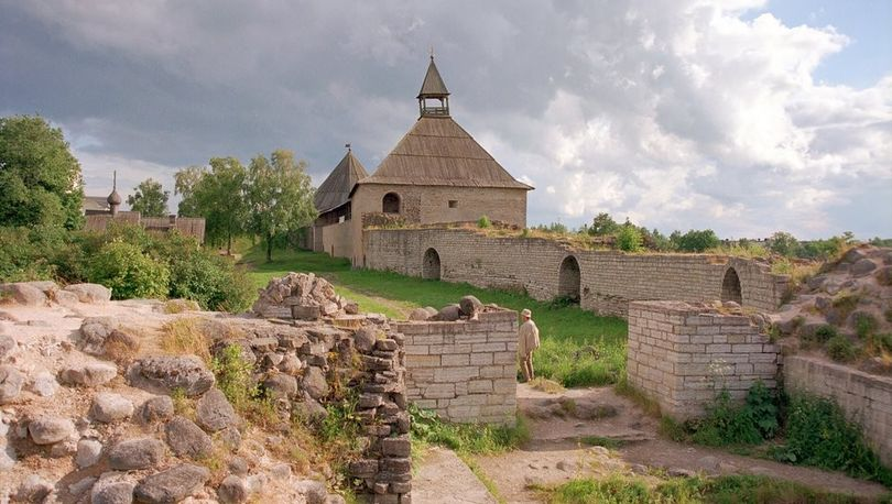 Реставрация Старой Ладоги оценена в 94 млн рублей