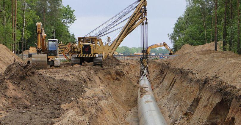 Газопровод в Лахте переустроят за 194 млн