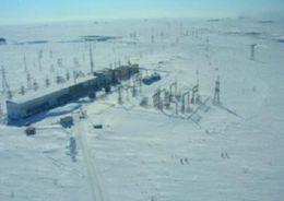 На МЭС Северо-Запада введен режим повышенной готовности в связи с сильными морозами