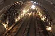 Линию Фрунзенского радиуса метро могут сдать досрочно
