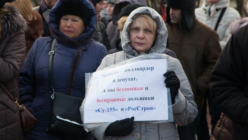 Последние объекты ГК «СУ-155» в Петербурге  достроят через 16 месяцев