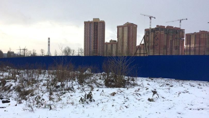 Началось строительство II очереди ЖК «Живи! В Рыбацком»