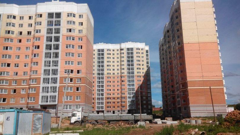 «Российский капитал» : Новых решений по концепции достройки домов «СУ-155» не принято