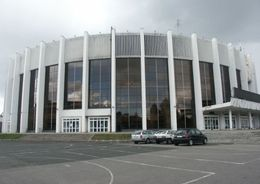 На реконструкцию «Юбилейного» потратили 900 млн рублей
