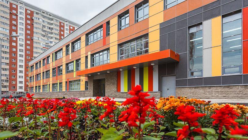 К 2020 году в Петербурге построят 35 школ