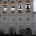 Колокольня главного монастыря Ленобласти приведена в порядок