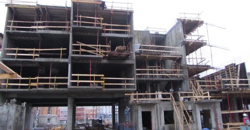 ВТБ 24 аккредитовал комплекс «Коломяги Плюс»