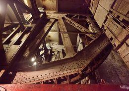 Разводной механизм Дворцового моста станет музейным экспонатом через два года