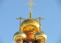 В Приморском районе Петербурга построят новый храм