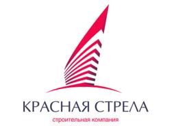 Логотип ГК «Красная стрела»